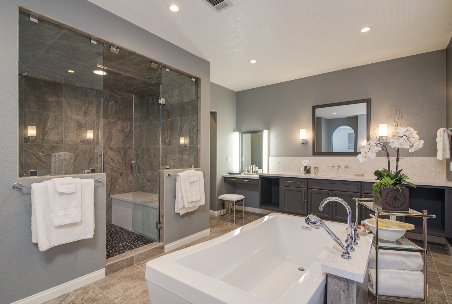 A Couple Of Dou0027s And Donu0027ts Of Bathroom Remodeling